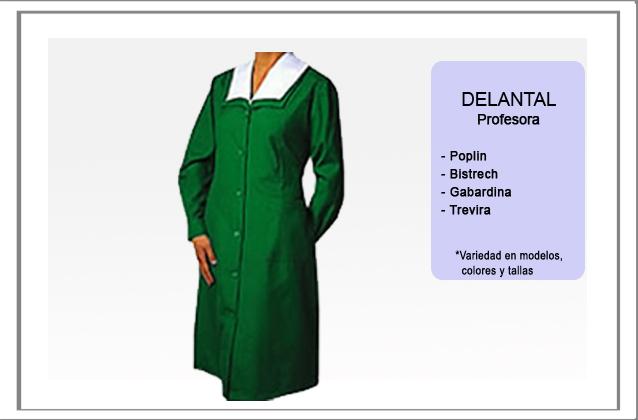 Cotonas - Delantales
