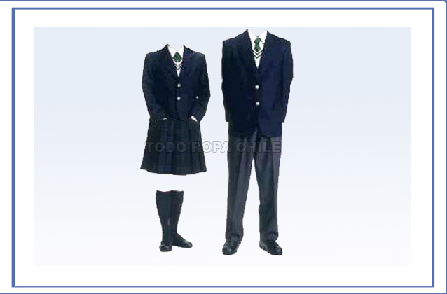Uniformes | Escolares | Uniforme Escolar MIX